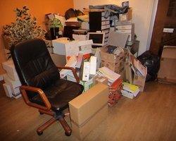 Débarras complet d'un appartement   - Intervention rapide - Vaucluse Gard Drôme Bouches du Rhône